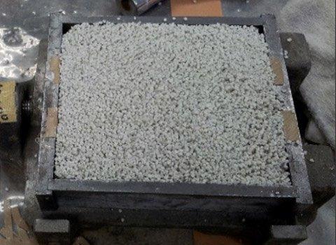 白竜7厘(3mm)透水性ブロック